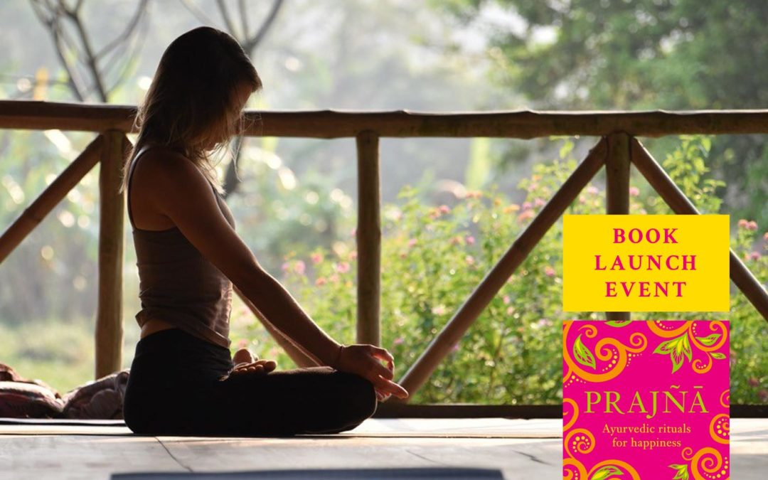 Awaken The Heart weekend yoga retreat